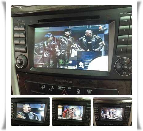Varith Audio&Access ศูนย์ ติดตั้ง วิทยุ รถ และ ติดตั้ง แก้ไข ระบบ Digital TV บนรถ ยุโรป BENZ BMW Audi VW และ รถญี่ปุ่น ทุกยี่ห้อ